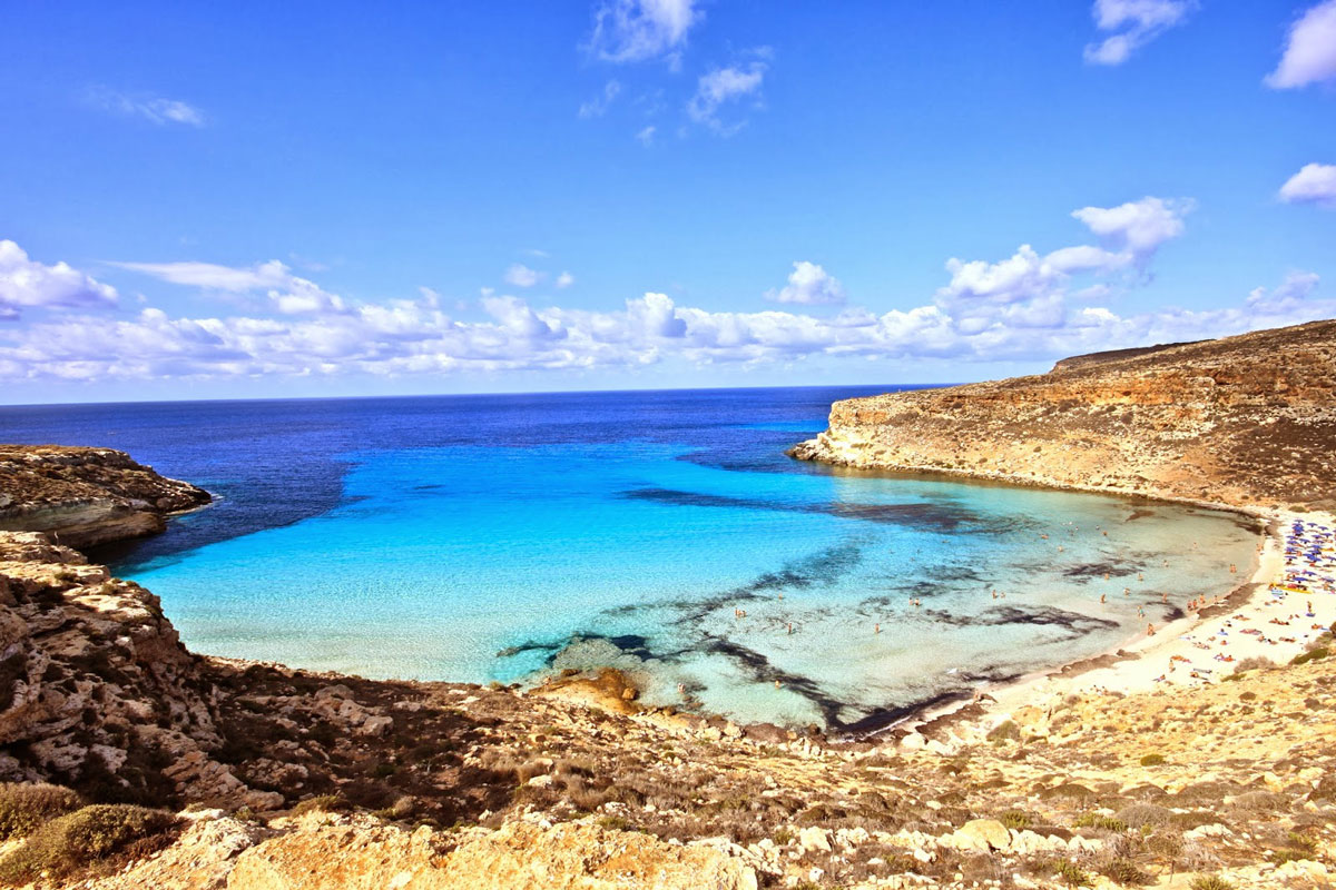 6 Best Beaches In The World
