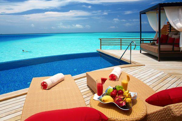 Baros-Maldives