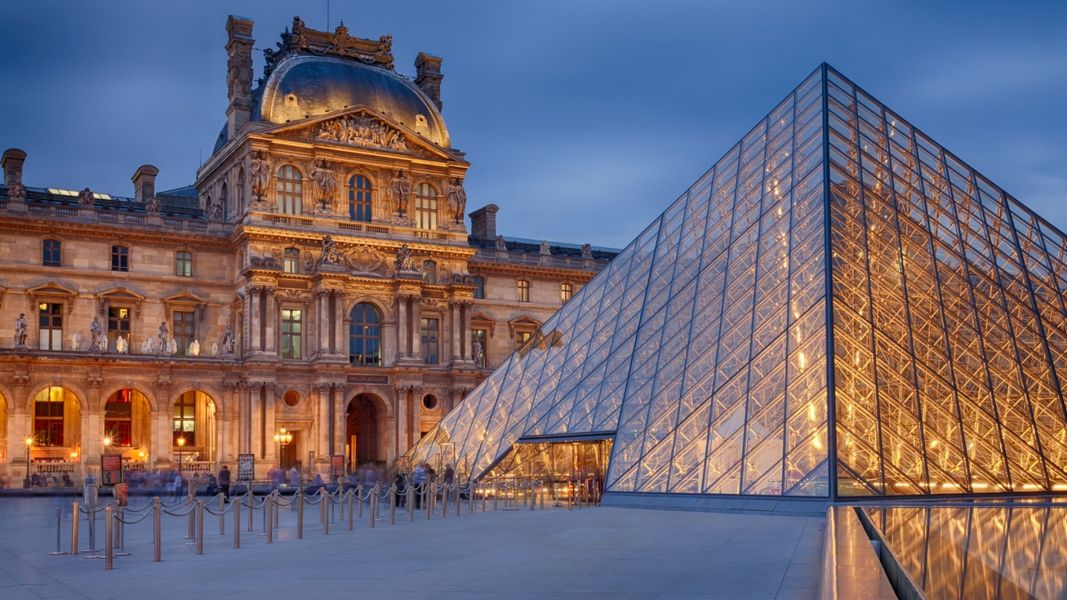 The Most Famous Museums in the World